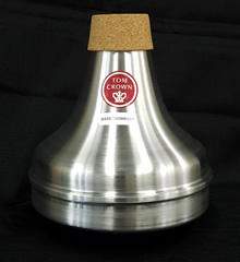 Tom Crown Bass Trombone Practice Mute