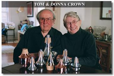about tom crown tom crown mutes. Black Bedroom Furniture Sets. Home Design Ideas